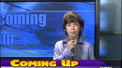 Thumbnail for entry HTV News 5.18.2011