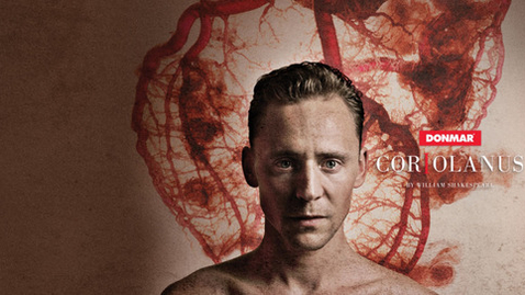 Thumbnail for entry Coriolanus | Donmar Warehouse | National Theatre at Home