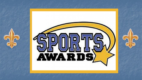 Thumbnail for entry 2021 Spring Sports Awards