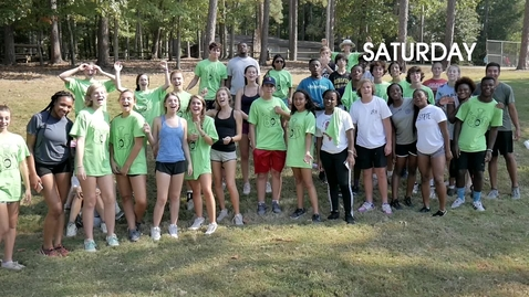 Thumbnail for entry 19-20 Camps Camp Highlights B-Roll