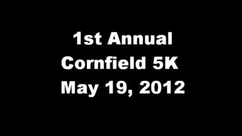 Thumbnail for entry Southwest Local Schools Harrison Ohio Cornfield 5K