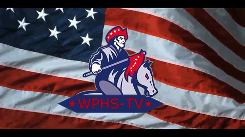 Thumbnail for entry WPHS-TV 10/4/16