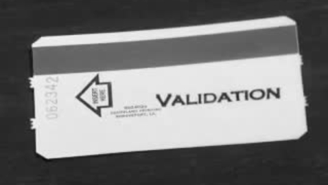 Thumbnail for entry Validation Quality