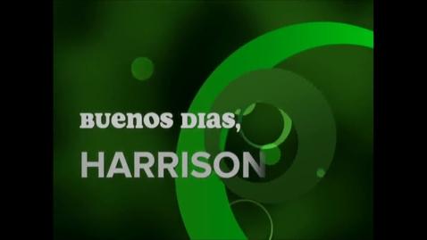 Thumbnail for entry Harrison High School News 11-20-15