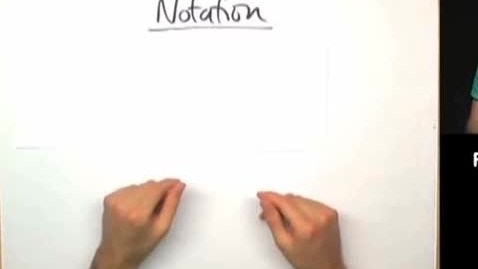 Thumbnail for entry scientific notation