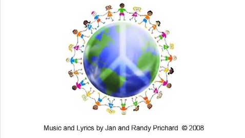 Thumbnail for entry Peaceful World