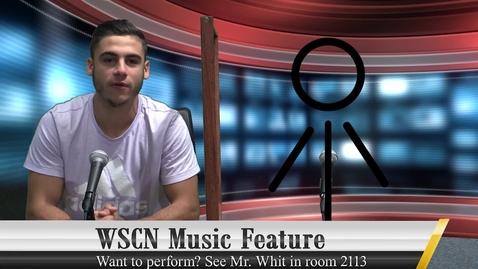 Thumbnail for entry WSCN - Wednesday, September 15th, 2021
