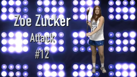 Thumbnail for entry Lindsey_Zoe Zucker_lacrosse