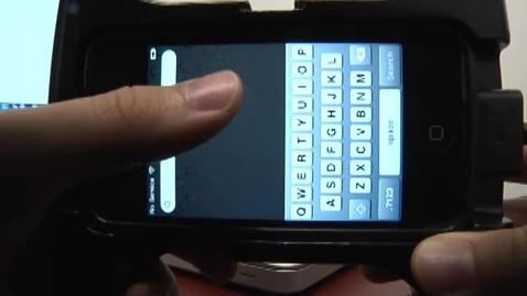Thumbnail for entry SchoolTube Mobile App