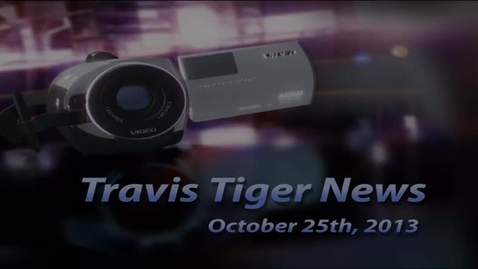 Thumbnail for entry travis news 10-25-13
