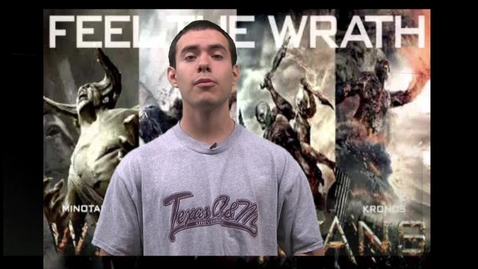 Thumbnail for entry The Reel_Wrath of the Titans