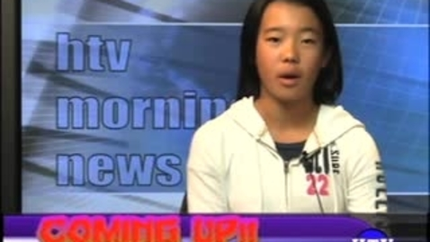Thumbnail for entry HTV News 10.7.2010
