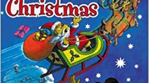 Thumbnail for entry Berenstain Bears Save Christmas - Mrs. Brannon