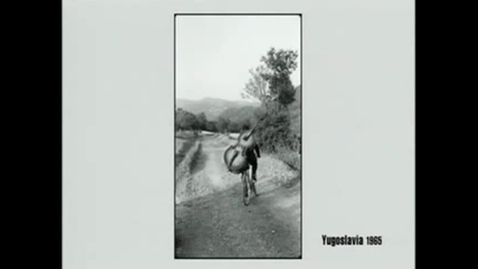 Thumbnail for entry Henri Cartier-Bresson 2