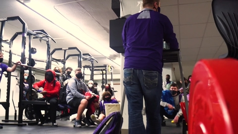 Thumbnail for entry Powerlifting State Video- KSPA Sports Promo