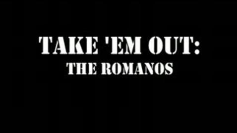 Thumbnail for entry Take 'Em Out - WSCN Short Films (2007/2008)