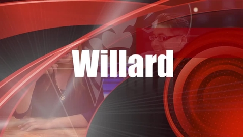 Thumbnail for entry Willard Weekly 4-23