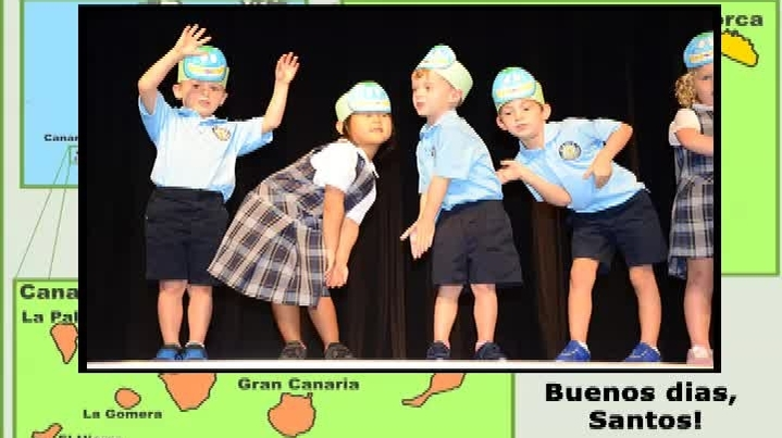 Thumbnail for channel Saint Mary's Episcopal Day School