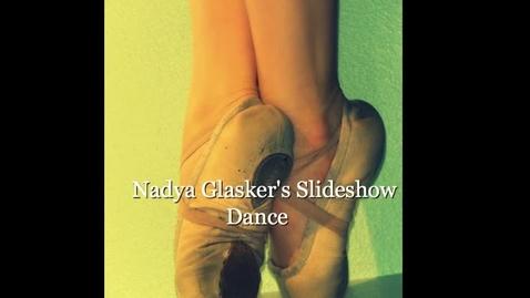 Thumbnail for entry Nadya G slideshow