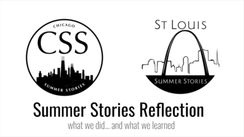 Thumbnail for entry Summer Stories 2020