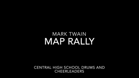 Thumbnail for entry MAP Rally 2014
