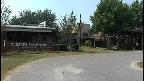 Thumbnail for entry Gadsden Elementary - Blue Ribbon School