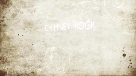 Thumbnail for entry Chimney Rock- Glenwood