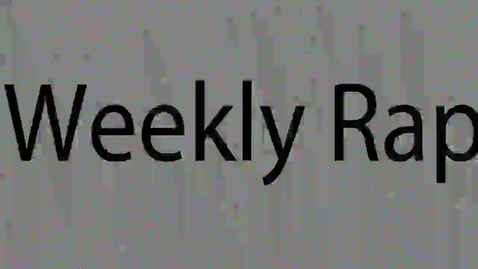 Thumbnail for entry Weekly Rap