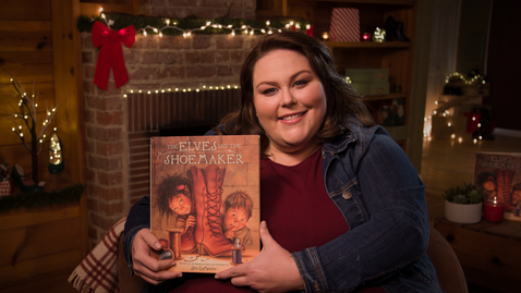 Thumbnail for entry The Elves and the Shoemaker read by Chrissy Metz