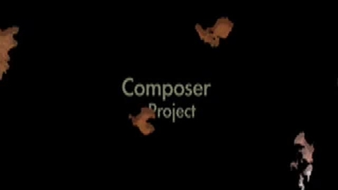 Thumbnail for entry Intro to Collaborative Composer Project