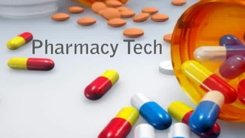 Thumbnail for entry LCB Academy Pharmacy Class Promo