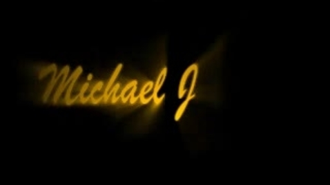 Thumbnail for entry Jayson Wickre - Michael Jackson