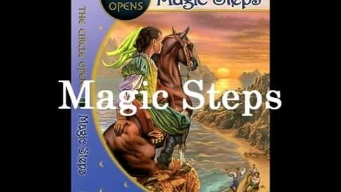 Thumbnail for entry Magic Steps