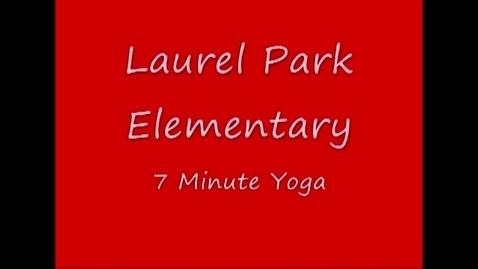 Thumbnail for entry LPES Penguin Power - Yoga
