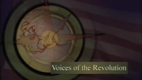 Thumbnail for entry Snippets of Learning Chapter 6: Voices of the Revolution