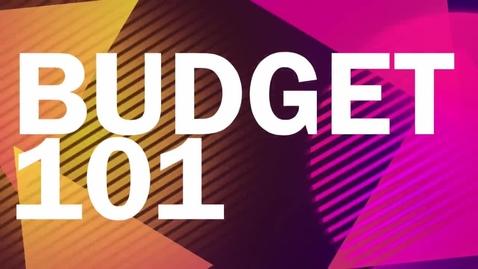 Thumbnail for entry Budget 101:  SACS