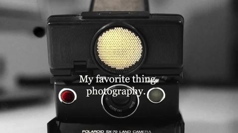 Thumbnail for entry Karen T slideshow