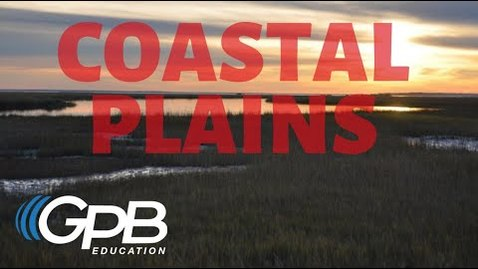 Thumbnail for entry Coastal Plains | Regions of Georgia
