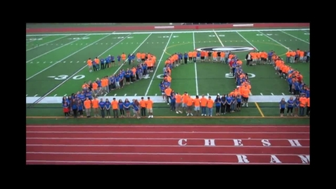 Thumbnail for entry CHS Weekly Announcements 9/24/12