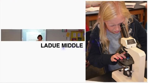 Thumbnail for entry We Love Ladue Schools