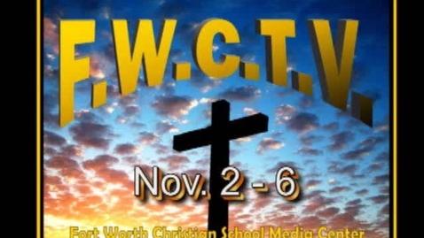 Thumbnail for entry FWCTV 2-11