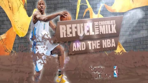 Thumbnail for entry Chocolate Milk Recovery