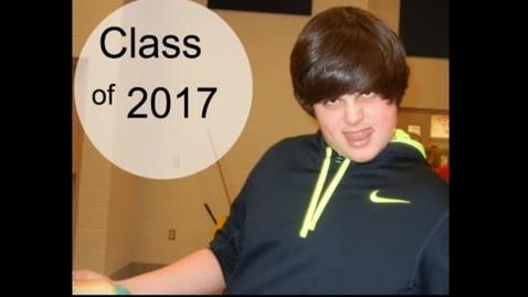 Thumbnail for entry 8th Grade Rec
