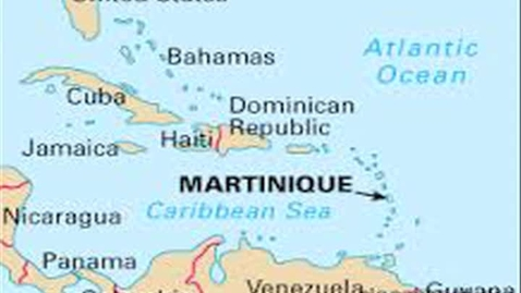 Thumbnail for entry Visit from Martinique