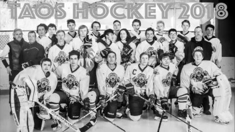 Thumbnail for entry Taos Hockey 2017-2018