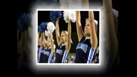 Thumbnail for entry NCAA Eligibility Video