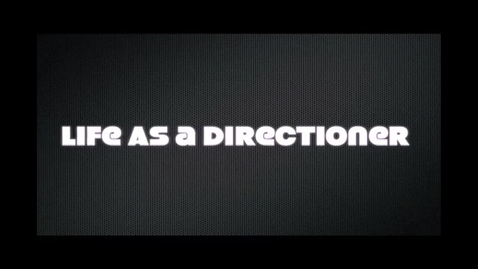 Thumbnail for entry Life as a Directioner