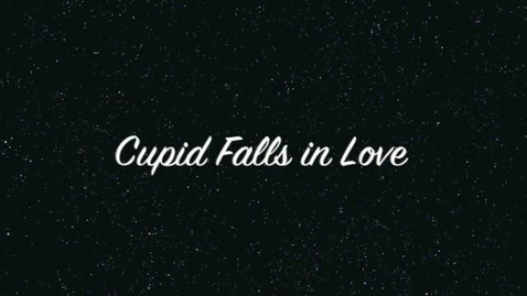 Thumbnail for entry Cupid and Psyche
