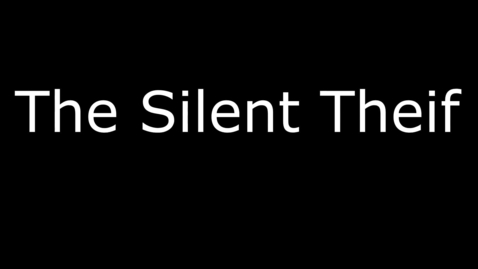 Thumbnail for entry The Silent Thief