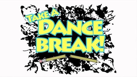 "Thumbnail for entry Dance Break: ""Azucar Negra (Salsa)"" Celia Cruz 2007"